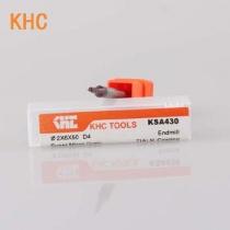 德国KHC帮您解决实现高速大进给工件铣削加工!