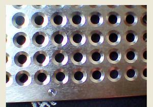 钨钢铣刀加工效率